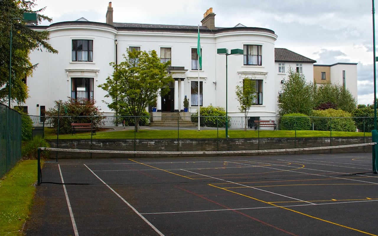 Rathdown School